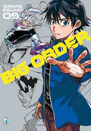 BIG ORDER N.   9