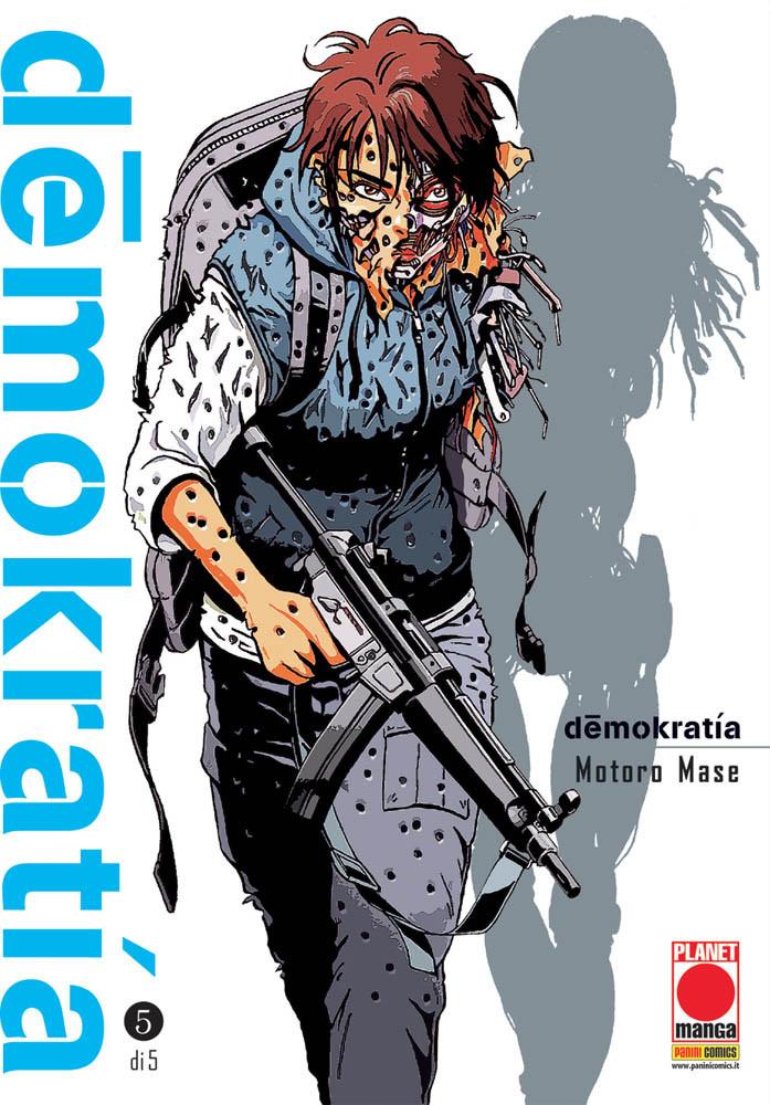 DEMOKRATIA N.   5