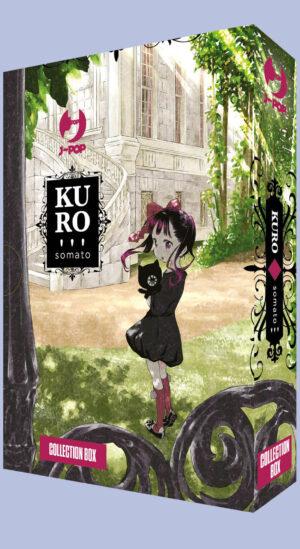 KURO - BOX (VOL. 1-3)