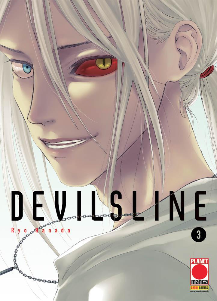 DEVILS'LINE N.   3