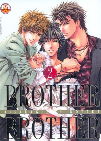 BROTHER X BROTHER N.   2
