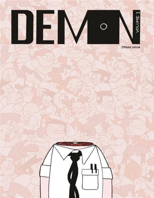DEMON N. 1