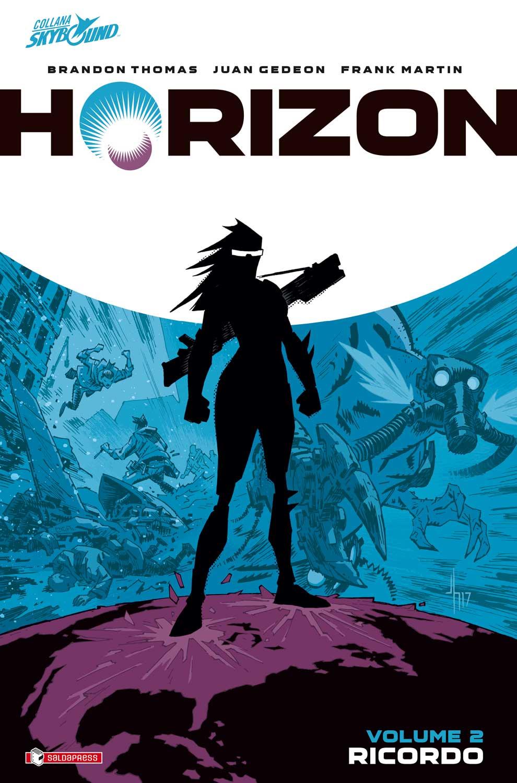 HORIZON N.   2