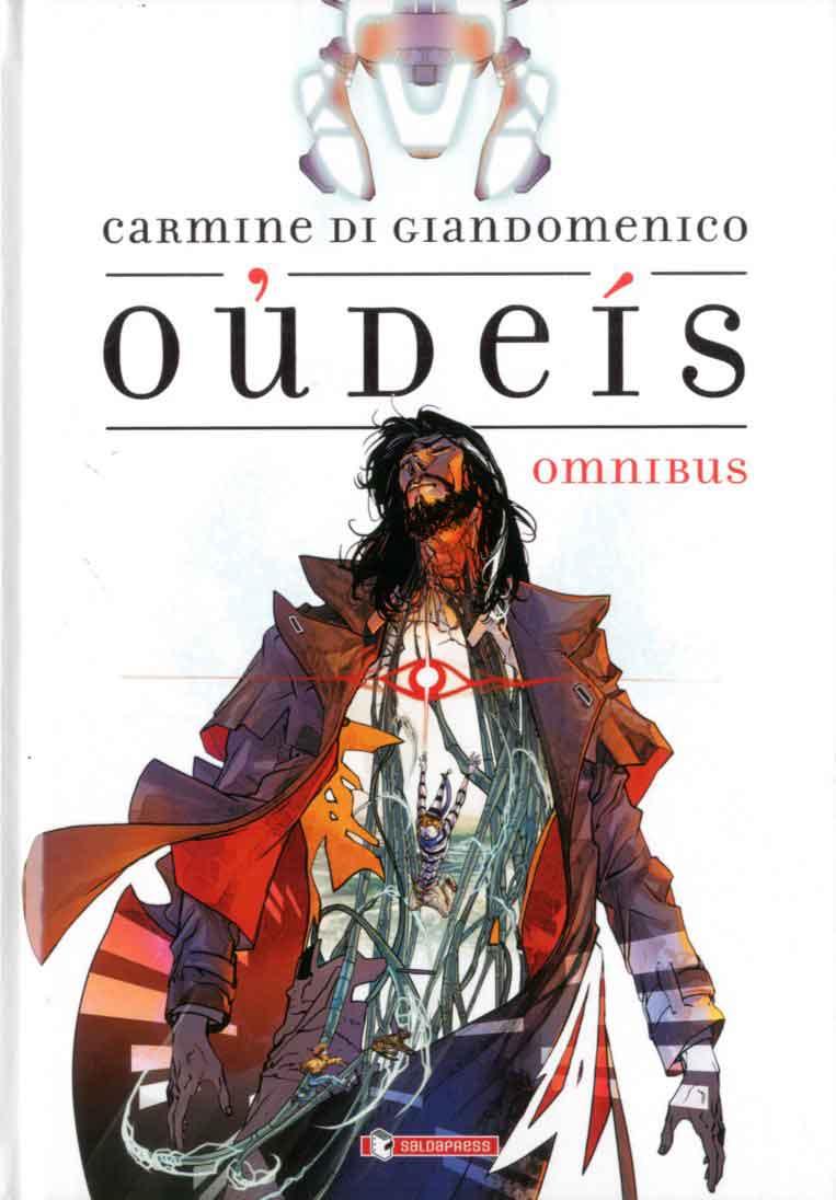 OUDEIS OMNIBUS